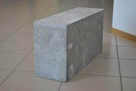 Характеристики полистиролбетонных блоков и работа с ними