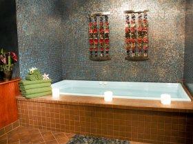 Как оформить ванную комнату в восточном стиле