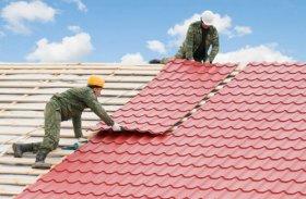 Как нужно подбирать профессиональных поставщиков услуг для ремонта крыши