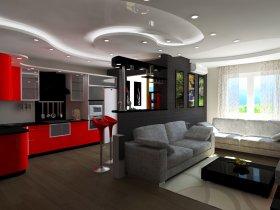 Доля квартир-студий в Санкт-Петербурге заметно возросла