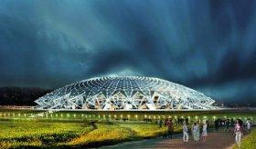 На водоснабжение стадиона Cosmos Arena уйдет 200 миллионов рублей
