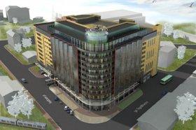 Для чего нужен архитектурный проект здания?