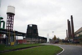 В Колпино может быть построен новый металлургический завод