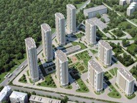 Новая квартира на востоке Москвы