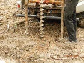 В чем суть геологического исследования участка для строительства?
