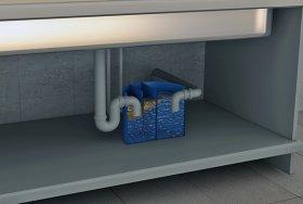 Преимущества использования жироуловителей под раковину