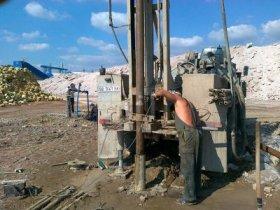 Курганские власти получат два с половиной миллиона рублей на бурение скважи ...