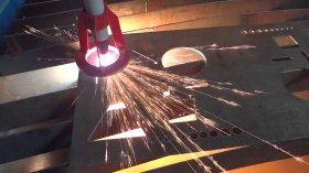 Применение плазменной резки в строительных работах