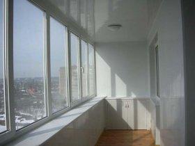 Какой тип остекления лучше использовать для балкона панельного дома