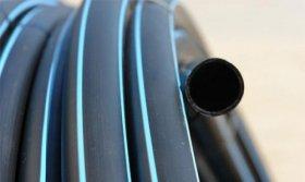 Виды водопроводных труб