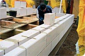 Насколько вредны обычные стройматериалы?