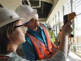 Для чего нужна техническая экспертиза зданий, и какими методами она проводи ...