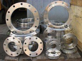 Назначение и особенности применения фланцев из нержавеющей стали