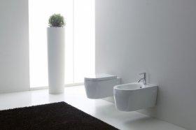 Сантехника от Belbagno: ванны и унитазы европейского качества по демократич ...
