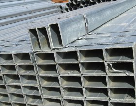 Применение алюминиевых труб в строительстве