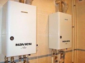 Как выбрать стабилизатор для газового котла?
