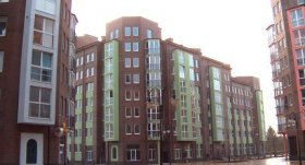 В Калининградской области решение проблем дольщиков холдинга СУ-155 будет з ...