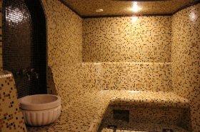 Строительство турецкой бани хамам: советы по выбору места и материалов