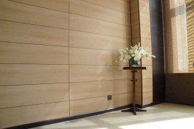 Стеновые панели для внутренней отделки и их альтернативы