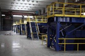 Формовочное оборудование: современные агрегаты для оснащения заводов по про ...
