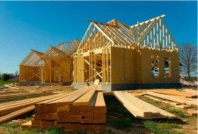 Как выбрать материал для строительства загородного коттеджа?