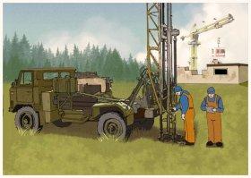 Инженерно-геологические изыскания перед строительством