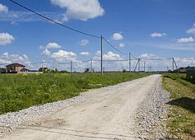 Участки по Ярославскому шоссе до 30 км по МКАД