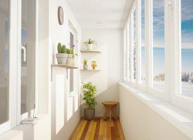 Остекление балкона или лоджии – как не ошибиться в выборе компании?