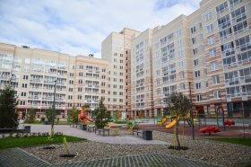 Преимущества приобретения квартиры в ЖК «Солнечный»