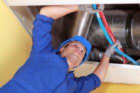 Различия в работах по монтажу систем вентиляции для разных агрегатов