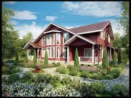 Покупка дома или строительство по проектам архитекторов