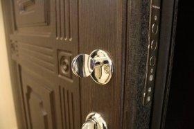 Стальные двери: бытовые, технические и эксклюзивные конструкции