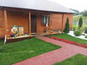Садовые дорожки на даче: распространенные материалы и их применение